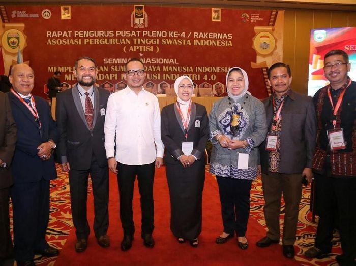 Foto: Dok Kementerian Ketenagakerjaan