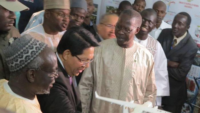 Foto: Dok. KBRI Senegal