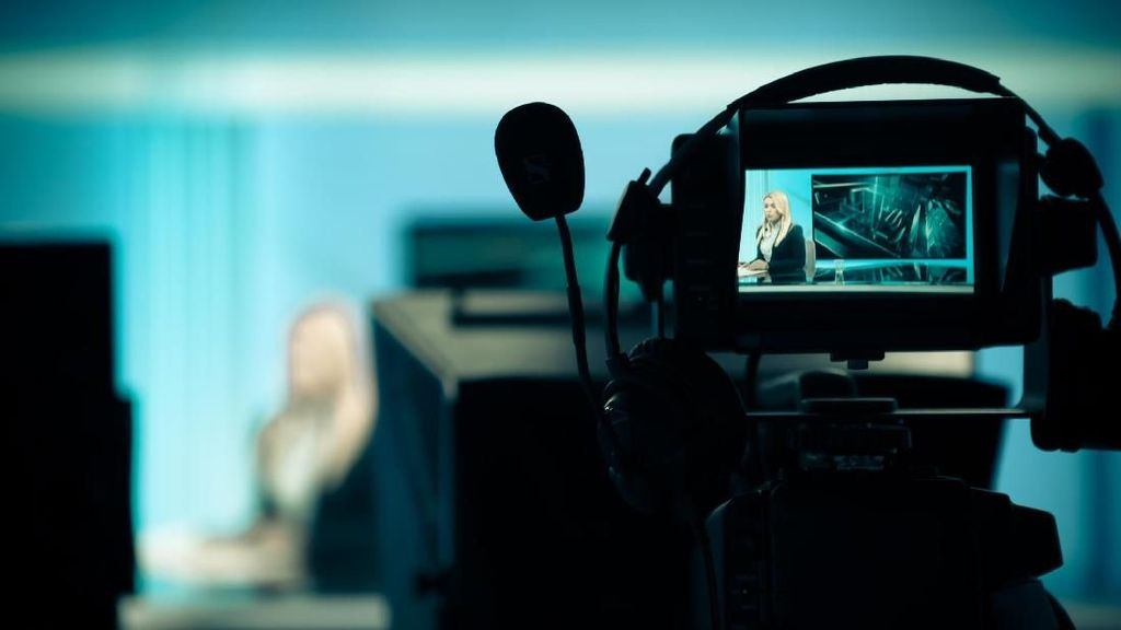 Gangguan Kesehatan yang Sering Diidap Wartawan