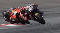 Cara KTM Cari Tahu Kelemahan Motor: Pelajari Marquez