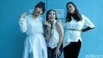 Kebahagiaan Melaney Ricardo Sambut Si Buah Hati