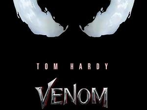 Tom Hardy Berubah Mengerikan Menjadi Venom