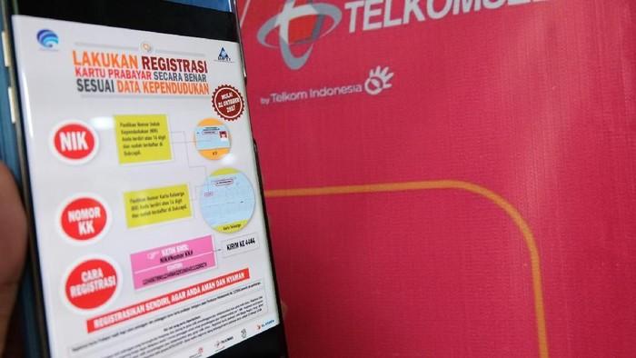 Registrasi Ulang Kartu Telkomsel, Dapat Bonus Kuota 10 GB