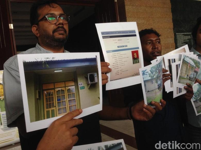 Diduga Langgar Kode Etik, Ketua PN Timika Dilaporkan ke MA