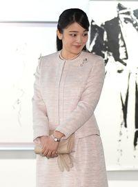 Pernikahan Putri Jepang Ditunda Karena Tunangan Berutang Pada Ibu Mantan Pacar?
