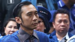 Tonton Sekarang! Ibas Yudhoyono Bicara soal Putra Mahkota