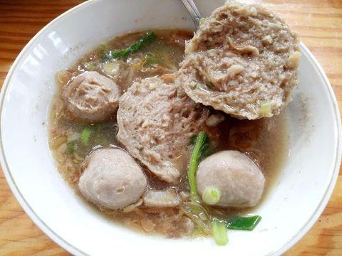 Wah! Seporsi Es Kepal Milo Kalorinya Setara 2 Mangkok Bakso dan Nasi Ayam Penyet