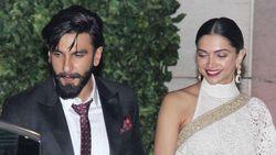 Selamat! Deepika Padukone dan Ranveer Singh Resmi Menikah