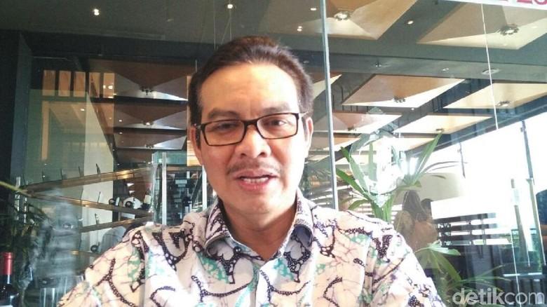 Viral Pengangkatannya Jadi Kepala BKKBN, Bupati Hasto Temui Sultan HB X