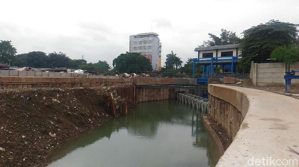 Pemerintah Pusat bakal Turun Tangan Obati Sakit Jakarta