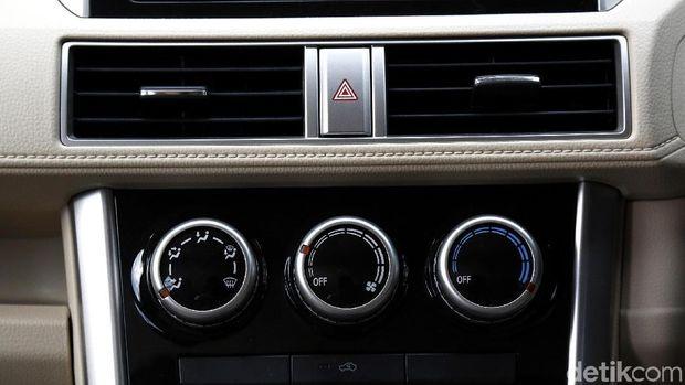 5 Fitur Mitsubishi Xpander yang Berguna Saat Mudik
