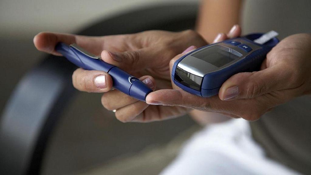 Andika Kerispatih Meninggal Karena Diabetes, Nutrisionis: Ingat 3J