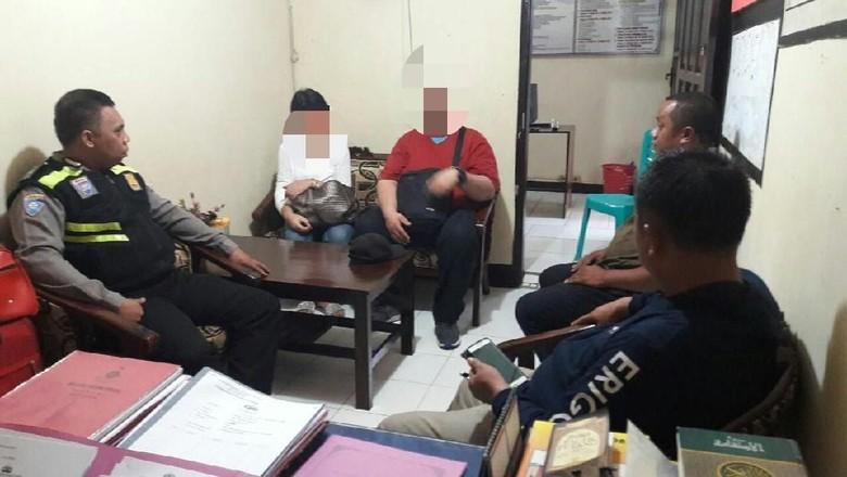 Disekap dan Dibacok Suami Siri, Wanita di Maros Lapor Polisi