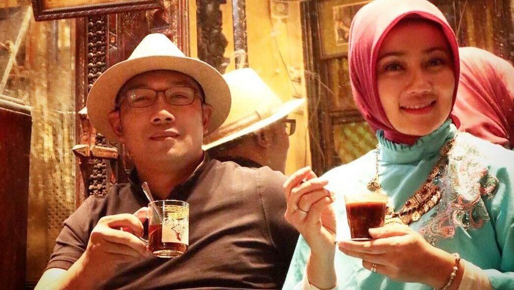 Ini Kuliner Tradisional Pilihan Jokowi, Djarot hingga Ridwan Kamil di Akhir Pekan