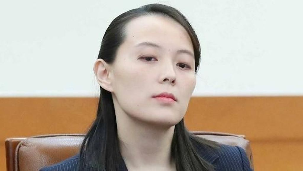 Adik Kim Jong Un Sampaikan Surat ke Presiden Korsel, Apa Isinya?