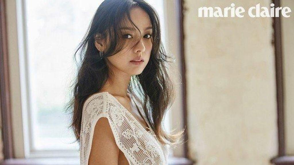 Karaoke Bareng YoonA SNSD di Tengah Pandemi, Lee Hyori Minta Maaf