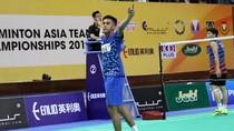 Link Live Streaming Kejuaraan Bulutangkis Beregu Asia: Indonesia Vs Malaysia