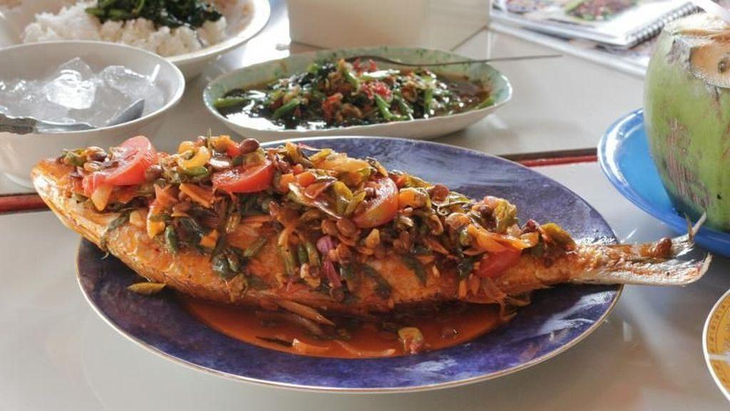 Wisata Kuliner Legendaris dari Sumatera Utara