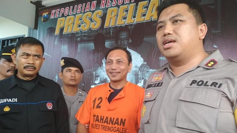 Wartawan Gadungan Diamankan Saat Meliput Pengamanan Pilkada