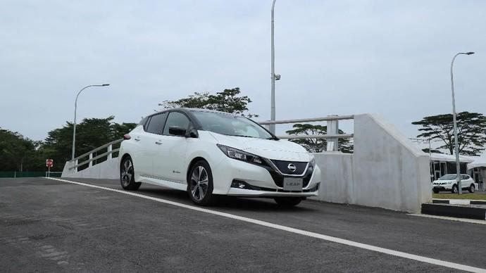 Mobil Listrik Terlaris Dunia yang Bakal Mengaspal di Indonesia