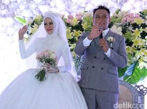 Vicky Prasetyo: Jangan Hapus Saya dari Kehidupan Kamu, Angel Lelga!