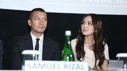 Ssstt! Kata Shandy Aulia, Samuel Rizal Jarang Sikat Gigi