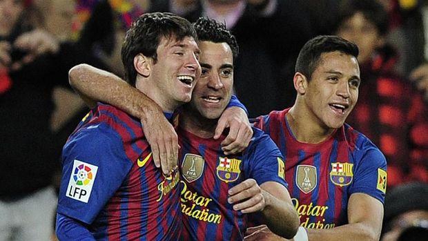 Sudah Raih 476 Kemenangan, Lionel Messi Diambang Rekor Baru