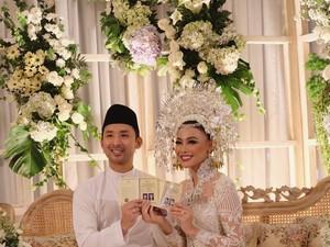 Kini Tinggal di Malaysia Usai Nikah, Whulandary Herman Tetap Cinta Indonesia