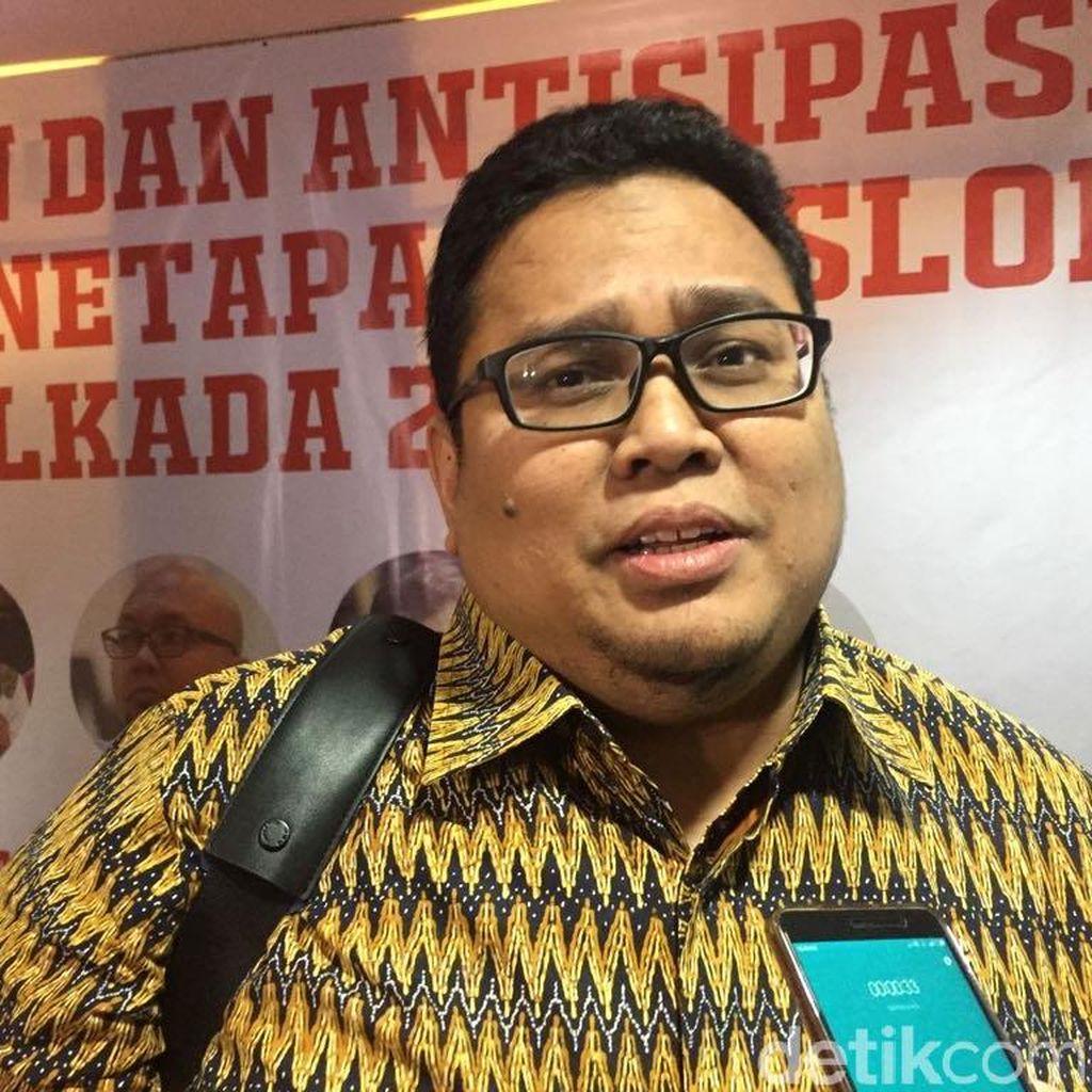 Bawaslu Koordinasi dengan Polisi Terkait Perusakan Baliho SBY
