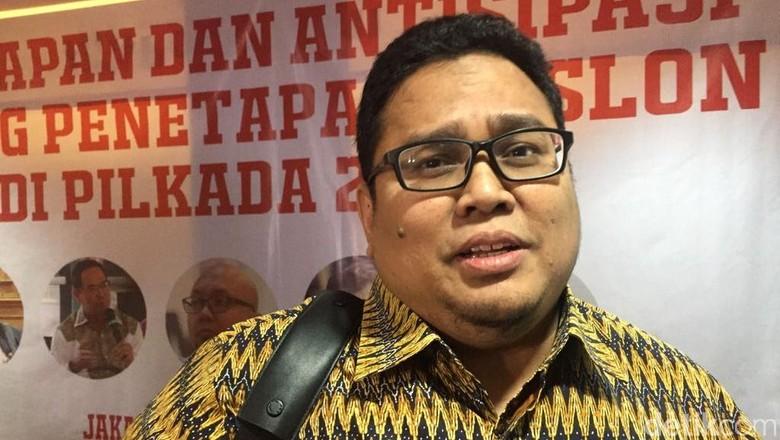 Mendagri Jualan Jokowi 2 Periode ke Kades, Bawaslu: Itu Kampanye