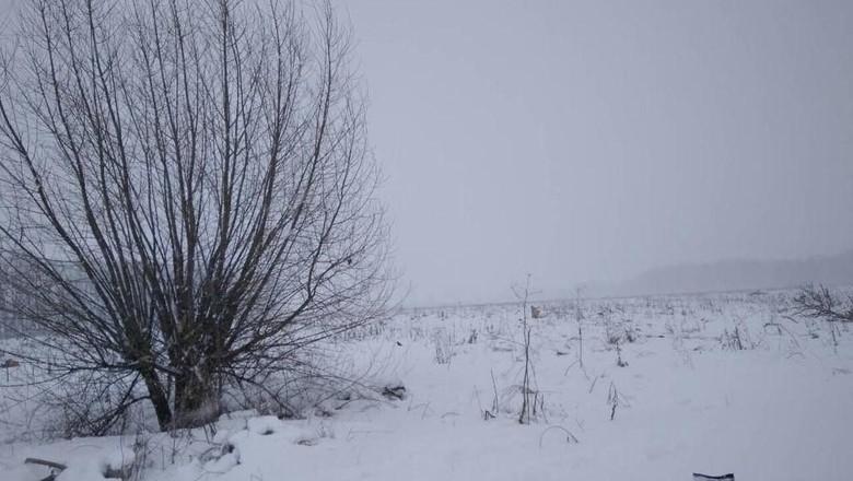 Sebelum Jatuh di Dekat Moskow, Pesawat AN-148 Sempat Hilang dari Radar