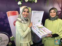 Mengintip Binis Hijab Premium Laudya Cynthia Bella