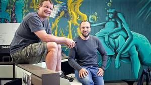 Barisan Duet Maut yang Lahirkan Google, Apple, dkk