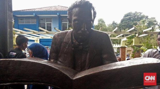 Multatuli, Museum Anti Kolonialisme Pertama Di Indonesia