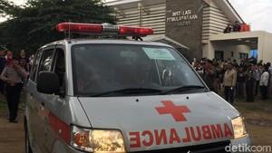 1 Korban Kecelakaan Tanjakan Emen Dipulangkan dari RSUD Tangsel