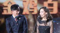Hangeng eks Super Junior Disebut Resmi Nikah dengan Celina Jade