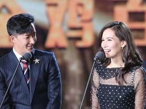 Hangeng eks Super Junior Umumkan Hubungan Asmara dengan Celina Jade
