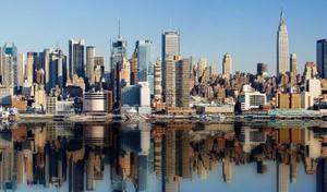 Mau Tahu Kota Mana Saja yang Paling Kaya di Dunia?