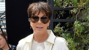 Kris Jenner Sebut Ada yang Ingin Meracuninya