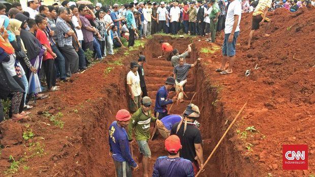 Momok Rem Blong di Tanjakan Emen Subang