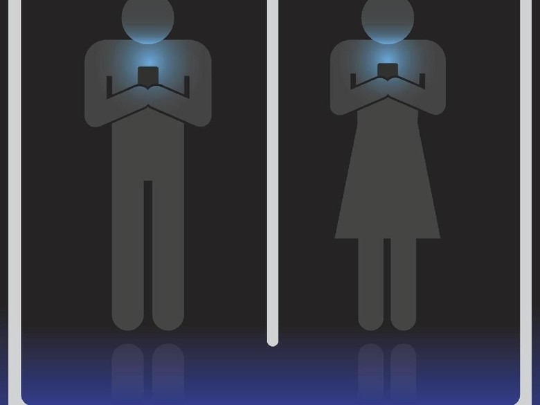Usai GoPro, Pelaku Ternyata Selipkan HP di Plafon Toilet Kampus Makassar