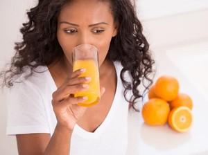 Berapa Gelas Sebaiknya Minum Jus Jeruk Tiap Hari?