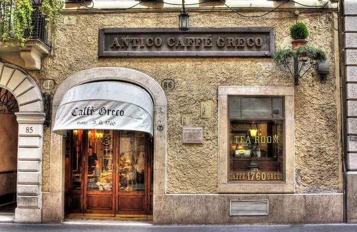 10 Cafe Termewah di Dunia