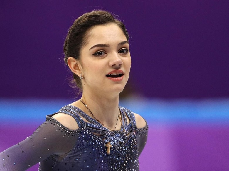 Pecahkan Rekor Dunia, Atlet Rusia Terinspirasi oleh EXO