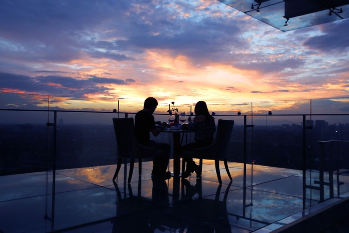 Foto: The Trans Luxury Hotel Bandung