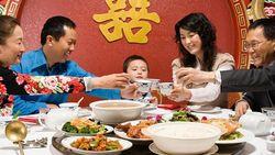 Tteokguk hingga Dumpling Jadi Sajian Wajib Saat Imlek di Korea Selatan dan China