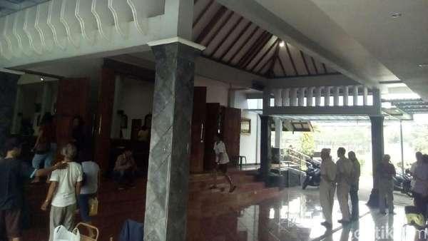 Selidiki Kegiatan Penyerang Gereja Lidwina, Polisi Periksa 11 Saksi