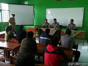 Guru SMPN di Jombang Cabuli 25 Siswi, Ini Cerita Orang Tua Korban