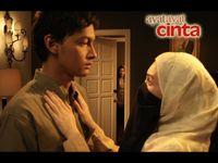 Film Indonesia terbaik: Ayat-ayat Cinta.