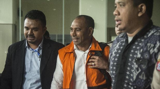 KPK Ingatkan Kemendagri Bina Kepala Daerah Agar Tak Korupsi